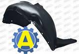 Підкрилок передній лівий на Рено Симбол (Renault Symbol) 2006-2008, фото 2