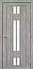 Межкомнатные двери экошпон Модель VL-05, фото 5