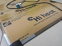 Инфракрасная термопленка  сплошная HiHeat (0.50х0.80)