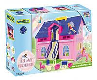 Домик для куклы 25400