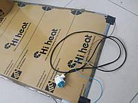 Cплошная экономичная  нагревательная термопленка (0.50х1м)