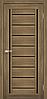 Межкомнатные двери экошпон Модель VLD-01, фото 2