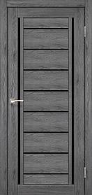 Межкомнатные двери экошпон Модель VLD-01