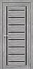 Межкомнатные двери экошпон Модель VLD-01, фото 3