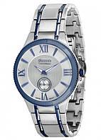Часы Guardo  S01490(m) SBl  браслет  кварц.