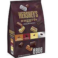 Hershey's Nuggets Ассорти