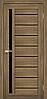 Межкомнатные двери экошпон Модель VLD-02, фото 3