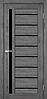 Межкомнатные двери экошпон Модель VLD-02, фото 2