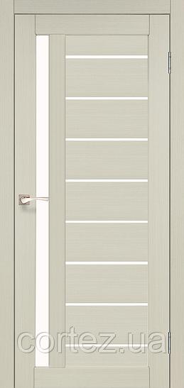 Межкомнатные двери экошпон Модель VLD-02