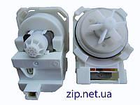 Насос для стиральной машины 4 защелки Copreci Италия, фото 1