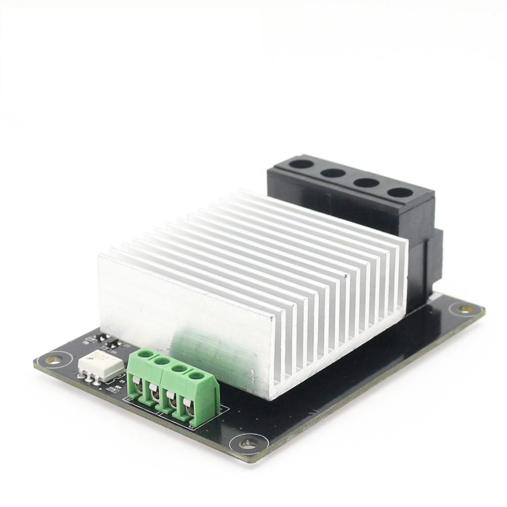 MOSFET транзисторная плата управления Switch Board 30А для улучшения н