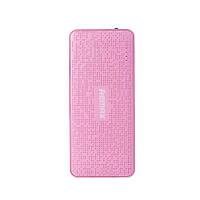 Повербанк Pure RPL-11 10000mAh Pink Remax 201404