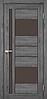 Межкомнатные двери экошпон Модель VLD-03, фото 2