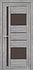 Межкомнатные двери экошпон Модель VLD-03, фото 3