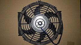 Вентилятор универсальный 10*95*12в
