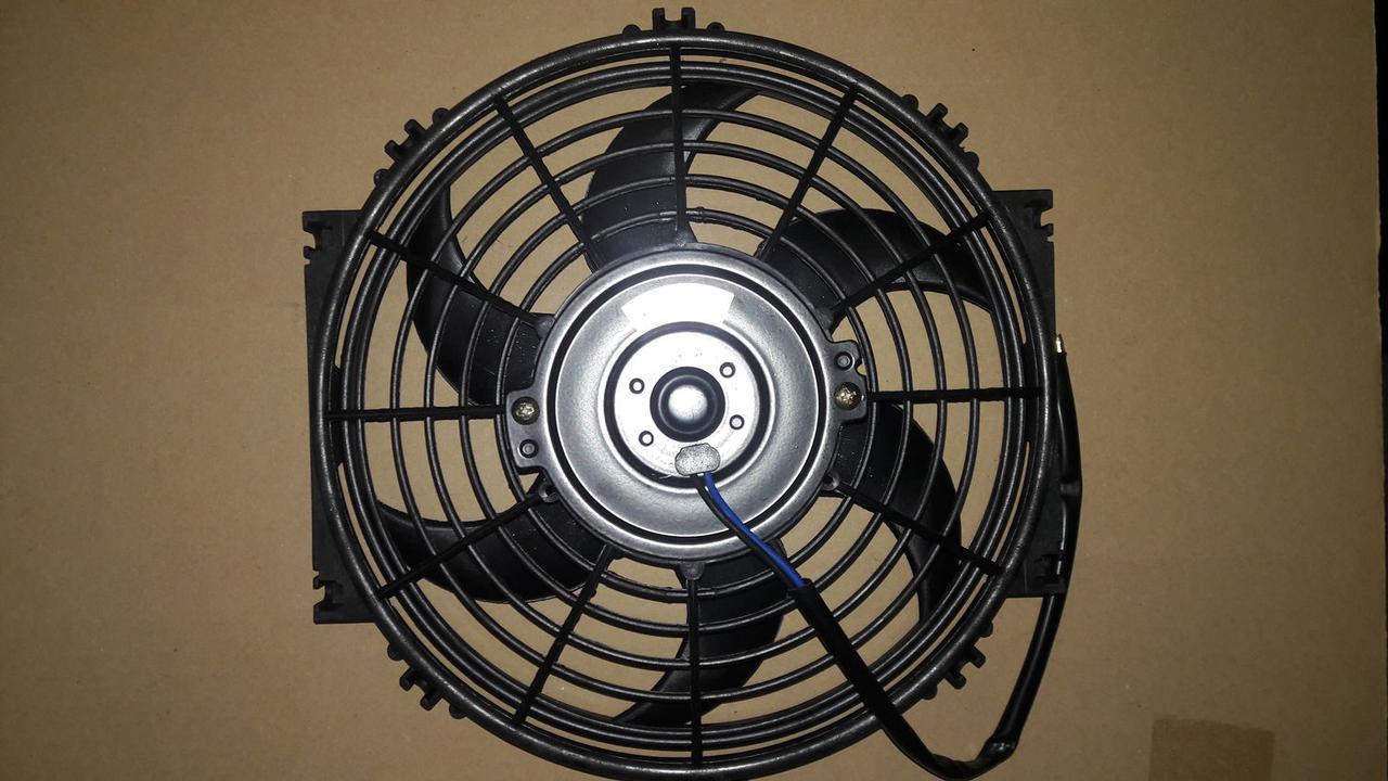 Вентилятор универсальный 10*95*24в