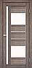 Межкомнатные двери экошпон Модель VLD-03, фото 7