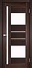 Межкомнатные двери экошпон Модель VLD-03, фото 8