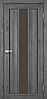 Межкомнатные двери экошпон Модель VLD-04, фото 3