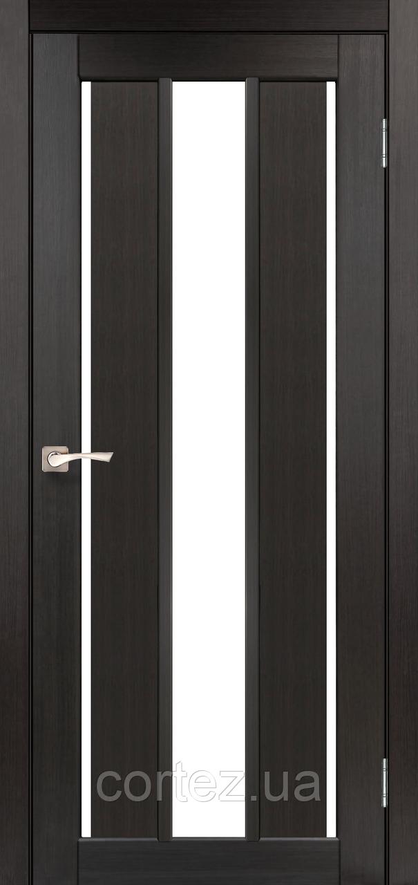 Межкомнатные двери экошпон Модель VLD-04