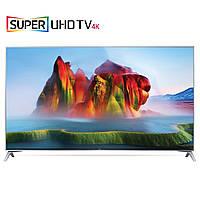 Телевизор LG 49SJ800V (PMI 2800 Гц,Super Ultra HD, Smart TV, Wi-Fi, HDR с Dolby Vision)