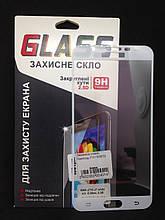 Защитное стекло Samsung Galaxy J7 2016 / J710 White.