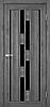 Межкомнатные двери экошпон Модель VLD-05, фото 3