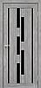 Межкомнатные двери экошпон Модель VLD-05, фото 4