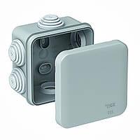 Коробка IMT35091 розподільна 100x100x50 Schneider Electric