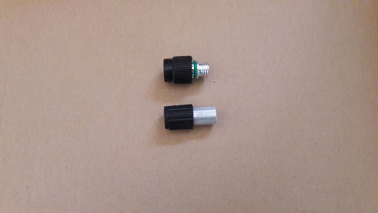 Клапан высокого давления Опель, Фольцваген