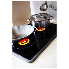 ДУКТИГ Игрушечная посуда, 5 предм., нержавеющая стали 00130167 IKEA, ИКЕА, DUKTIG, фото 2