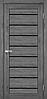 Межкомнатные двери экошпон Модель PND-01, фото 3