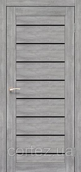 Межкомнатные двери экошпон Модель PND-01