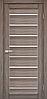 Межкомнатные двери экошпон Модель PND-01, фото 7