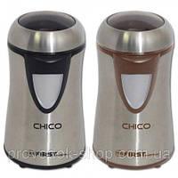 Распаковка и обзор роторной кофемолки First FA-5485-1