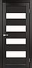 Межкомнатные двери экошпон Модель PND-02, фото 6