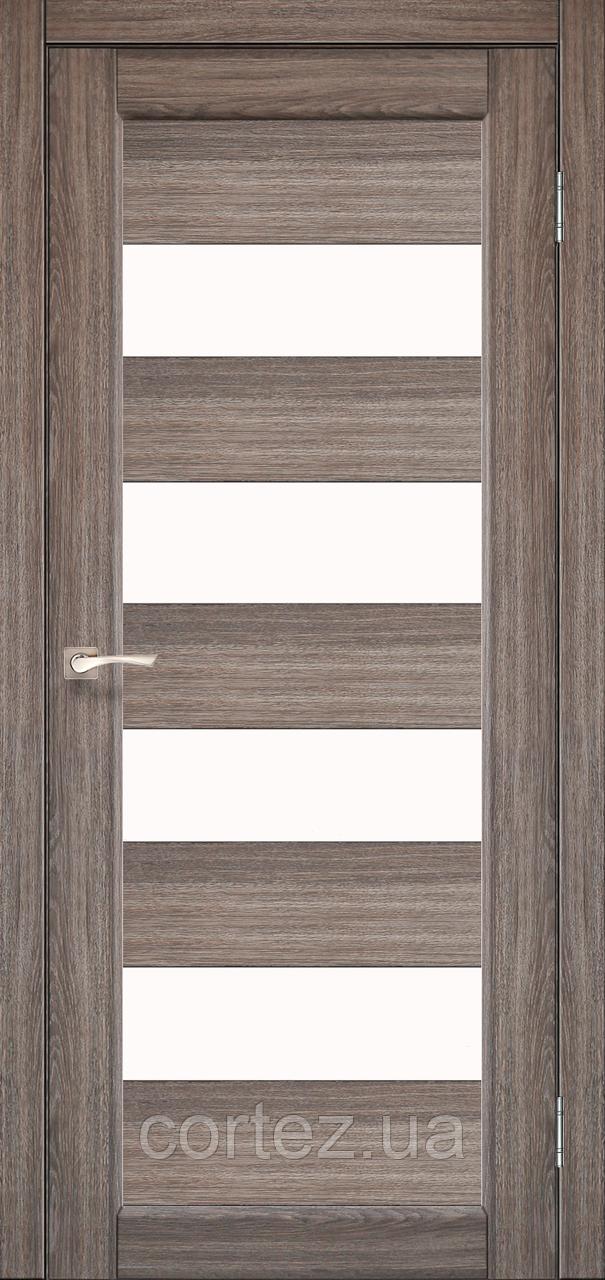 Межкомнатные двери экошпон Модель PND-02