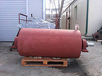 Гуммирование, или Футеровка приводного барабана 11мм D630, L1150