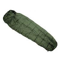 Мешок спальный Mil-Tec Commando с чехлом (Olive) 14102001