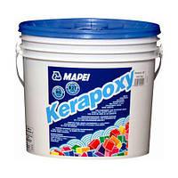 Эпоксидная затирка Mapei Kerapoxy 100 (2 кг) белый