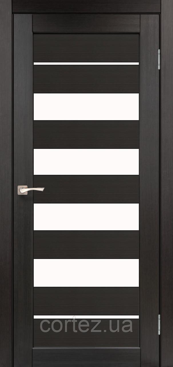 Межкомнатные двери экошпон Модель PND-03