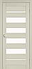 Межкомнатные двери экошпон Модель PND-03, фото 6