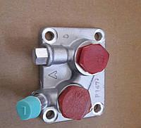 Крышка компрессора денссо верхняя