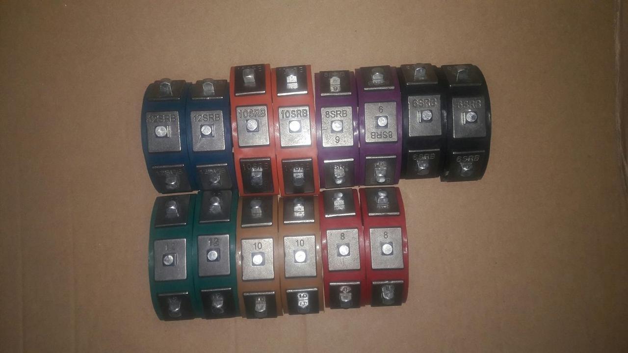 Кулачки для обжима, фото 1