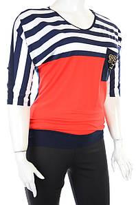 Женская футболка 7076