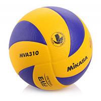 Мяч волейбольный MIKASA MVA-310 (реплика)