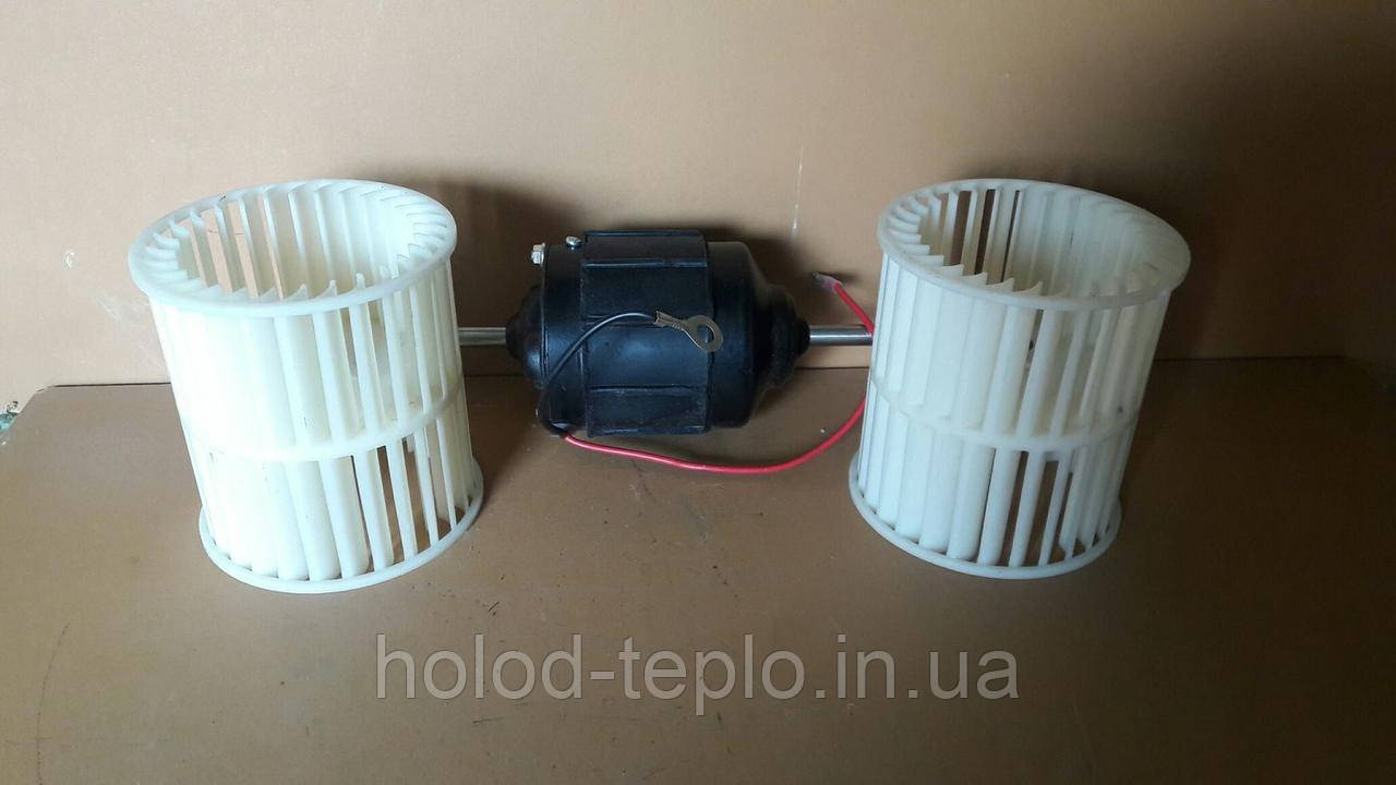Мотор вентилятора с испарителя 24в