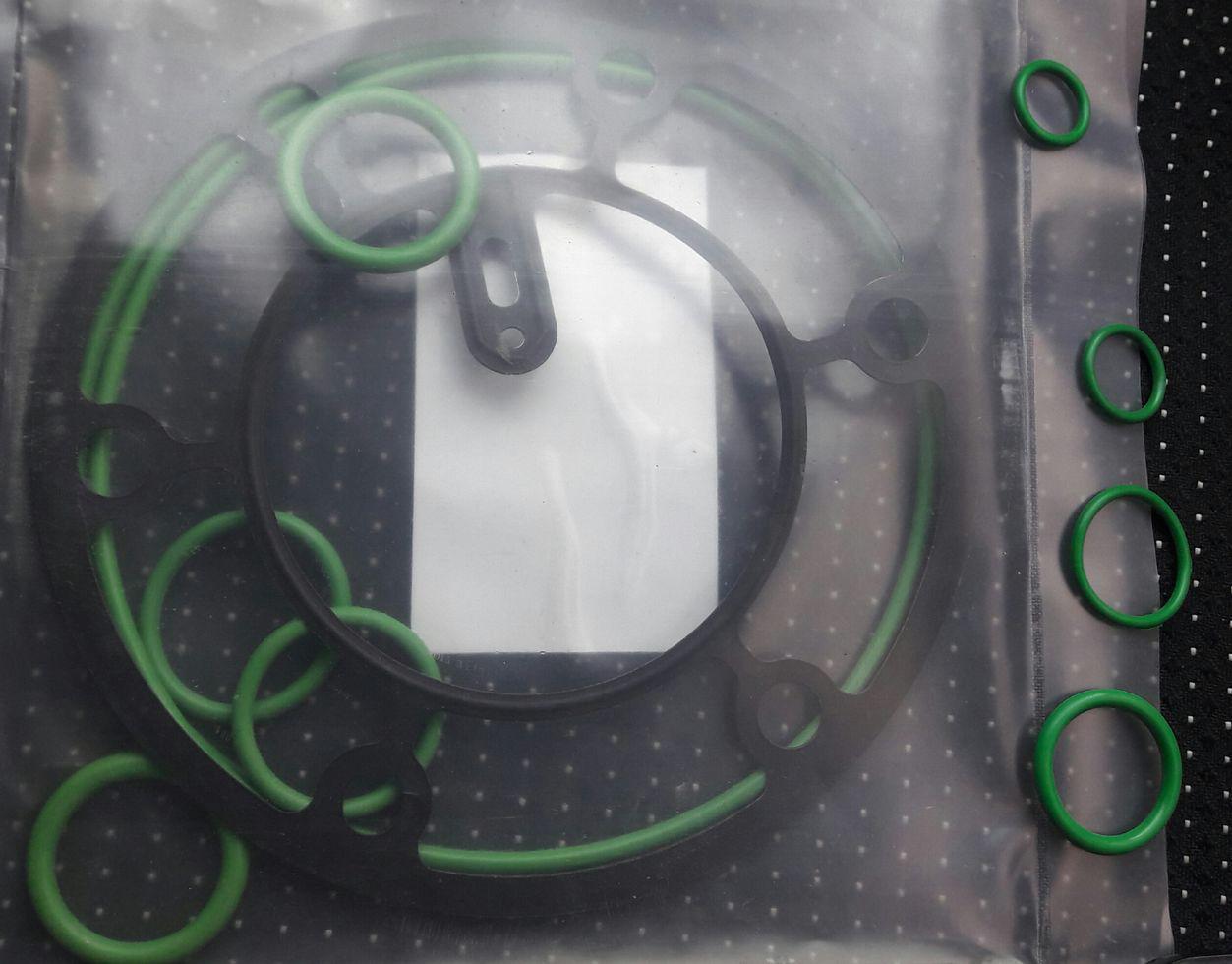 Ремнабор прокладок и колец Хариссон V5