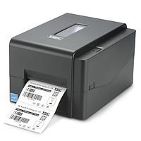 Принтер этикеток TSC TE-200 (термотрансфер, риббон 72/110/300 м)
