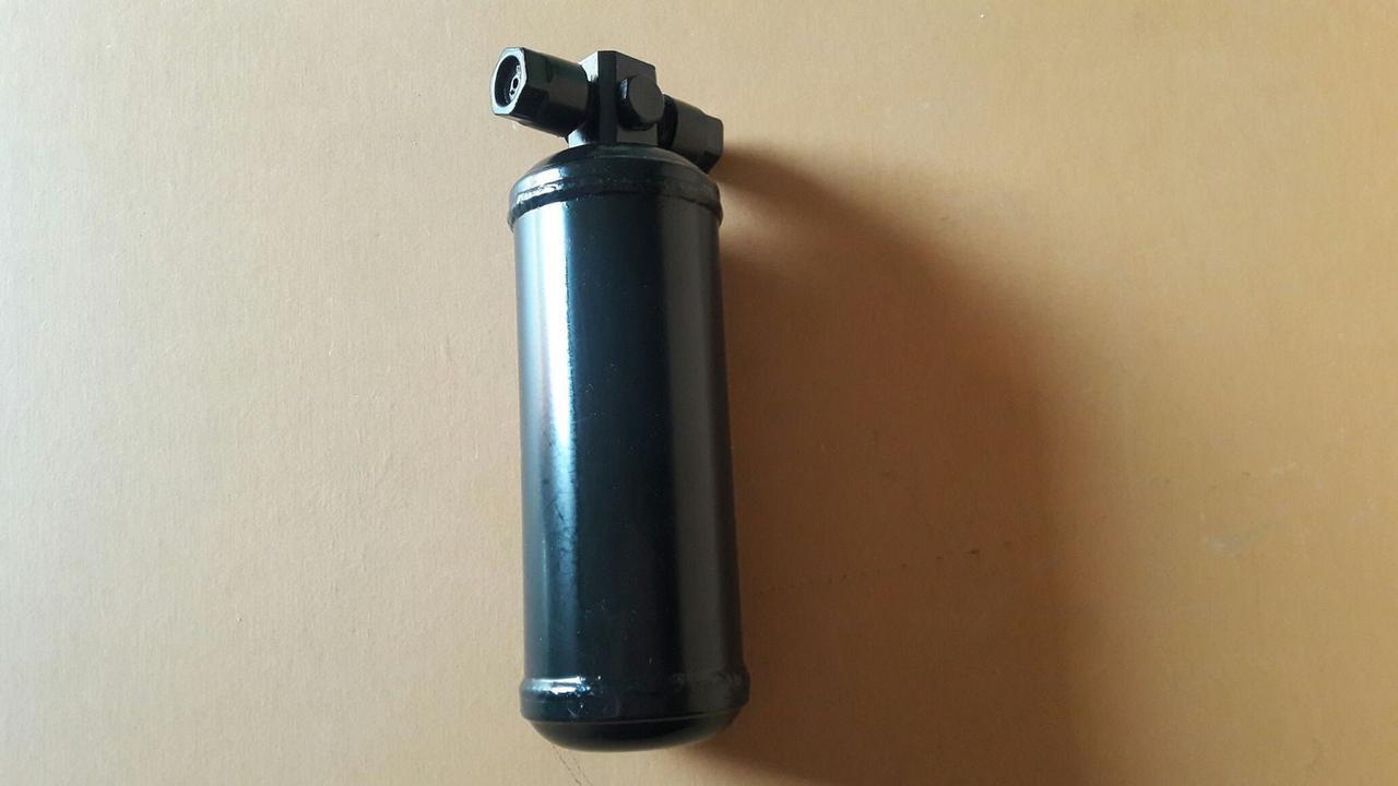 Фильтр ресивер (осушитель) универсальный под датчик вход-выход (5\8) кольцо